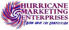 Hurricane Marketing Enterprises logo