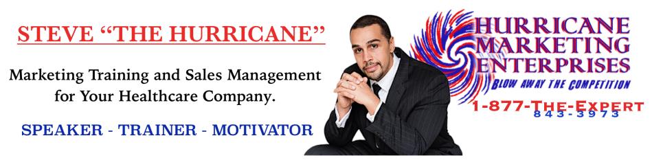 Hurricane Marketing Enterprises logo